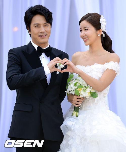 """Sự trùng hợp kỳ lạ của Jang Dong Gun và dàn sao """"Tình yêu trong sáng"""" - 5"""