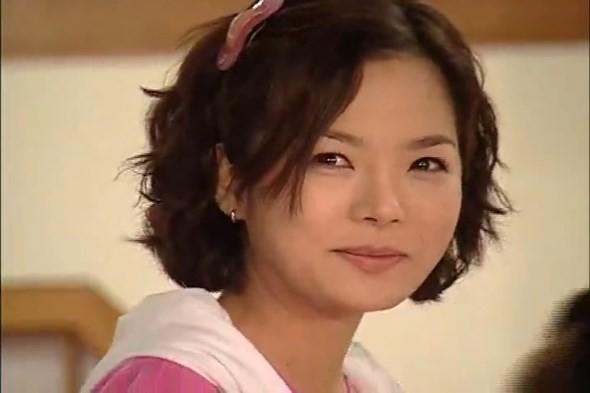 """Sự trùng hợp kỳ lạ của Jang Dong Gun và dàn sao """"Tình yêu trong sáng"""" - 6"""