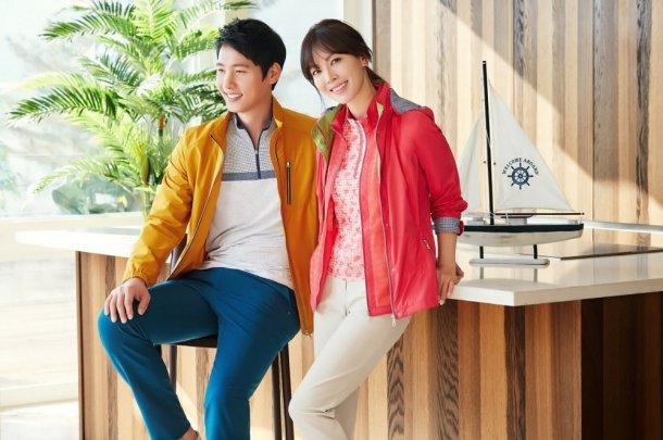 """Sự trùng hợp kỳ lạ của Jang Dong Gun và dàn sao """"Tình yêu trong sáng"""" - 10"""