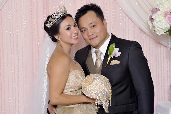 Người tình màn ảnh sexy nhất của Lý Hùng lấy chồng lần 2 - 3