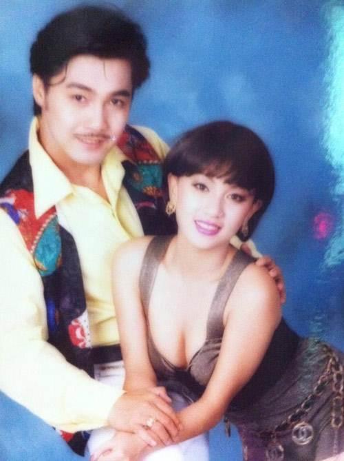 Người tình màn ảnh sexy nhất của Lý Hùng lấy chồng lần 2 - 4