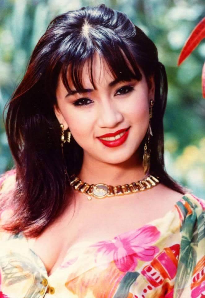 Người tình màn ảnh sexy nhất của Lý Hùng lấy chồng lần 2 - 5