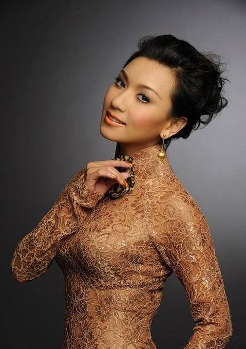 Người tình màn ảnh sexy nhất của Lý Hùng lấy chồng lần 2 - 7