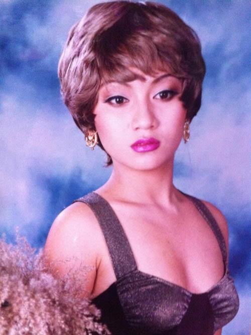 Người tình màn ảnh sexy nhất của Lý Hùng lấy chồng lần 2 - 12