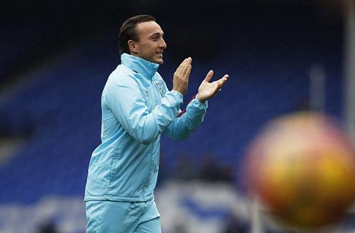 Chi tiết Everton - West Ham: Hiệp 2 tưng bừng (KT) - 12