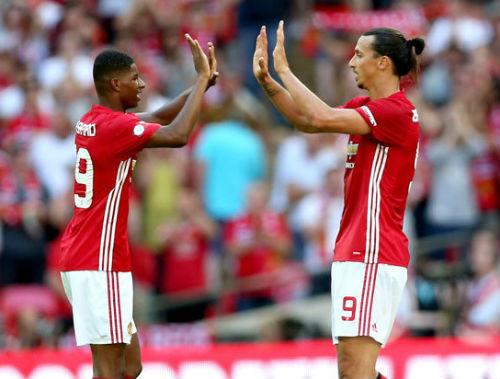 MU – Mourinho 4 trận liền không thắng: Mừng nhiều hơn lo - 4