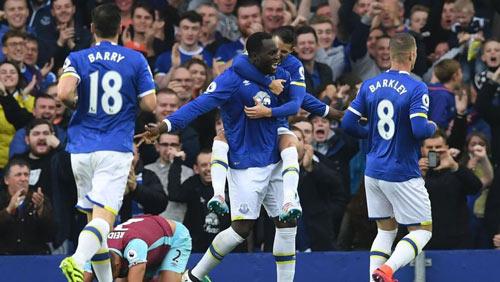 Everton - West Ham: Một cái tên quyết định cuộc chơi - 1