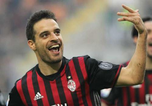 AC Milan – Pescara: Đứng dậy từ nỗi đau - 1