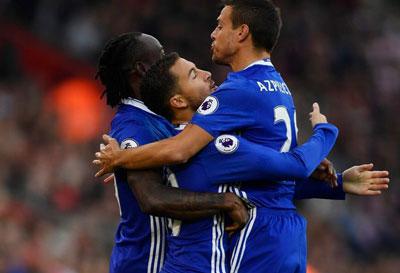 Chi tiết Southampton - Chelsea: Phong độ ngút trời (KT) - 3