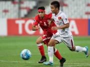 """Bóng đá - Chuyện """"Cu Ren"""" đưa U19 Việt Nam vào World Cup"""