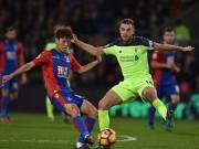 Bóng đá - Crystal Palace - Liverpool: Công hay bù thủ dở