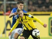 Bóng đá - Dortmund - Schalke: Bức tường thành kiên cố