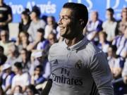 Bóng đá - Cán mốc 350 bàn, Ronaldo xứng đáng giành Quả bóng Vàng