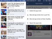 Công nghệ thông tin - Trò mời chơi game tái xuất trên Facebook