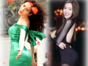 """Thời trang - Loạt mỹ nhân Việt bị nghi """"độn mông"""" dù vòng 3 căng đầy"""