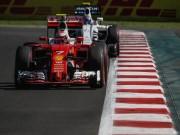 Thể thao - F1, phân hạng Mexican GP: Tuyệt vời Hamilton, thất vọng Ferrari