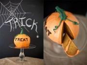 """Ẩm thực - Bánh bí ngô """"thần thánh"""" đón Halloween"""