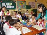 Giáo dục - du học - Áp dụng mô hình trường học mới: Nóng vội, máy móc