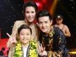 """""""Tôi và anh Thắng vỡ òa vì chiến thắng của Nhật Minh ở The Voice Kids"""""""