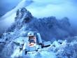 Cảnh sắc tựa chốn bồng lai tiên cảnh trên núi Võ Đang