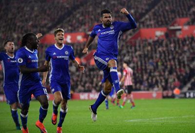 Chi tiết Southampton - Chelsea: Phong độ ngút trời (KT) - 5