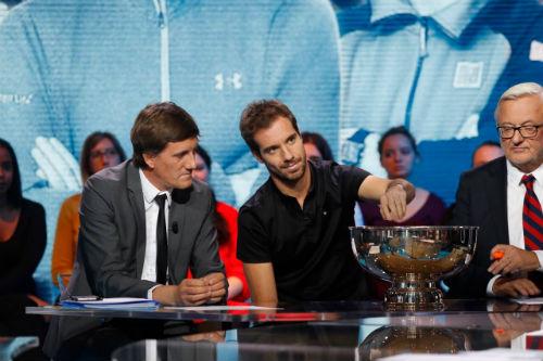 """Phân nhánh Paris Masters: """"Núi khó khăn"""" chờ Djokovic - 2"""