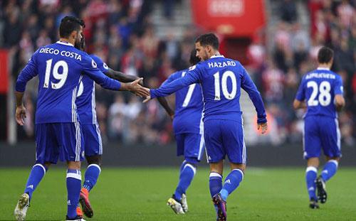 Southampton – Chelsea: Hai khoảnh khắc xuất thần - 1