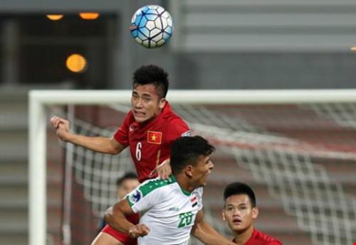 U-19 Việt Nam: Khi thể lực được 'nâng cấp' - 2