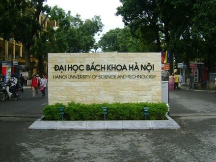 Trường ĐH Bách khoa Hà Nội công bố tăng học phí - 1