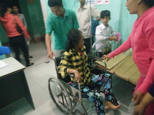 Nổ lò hơi ở Thái Bình: Lời kể kinh hoàng của nạn nhân - 2