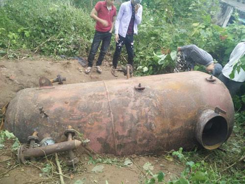 Nổ lò hơi ở Thái Bình: Lời kể kinh hoàng của nạn nhân - 4