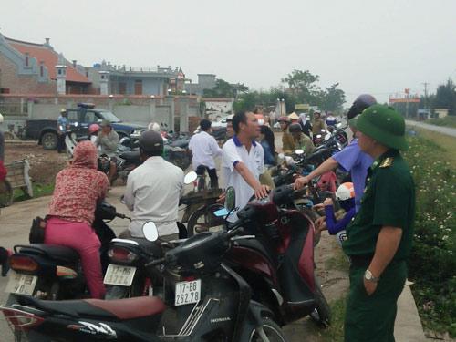 Nổ lò hơi ở Thái Bình: Lời kể kinh hoàng của nạn nhân - 5