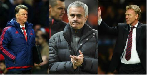 MU – Mourinho 4 trận liền không thắng: Mừng nhiều hơn lo - 1