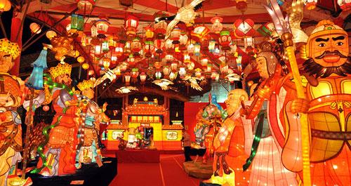 Vẻ đẹp xao xuyến Thu Kyushu – Nhật Bản - 8