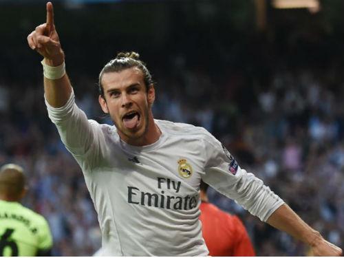 Bale CHÍNH THỨC gắn bó với Real, lương vượt Ronaldo - 1