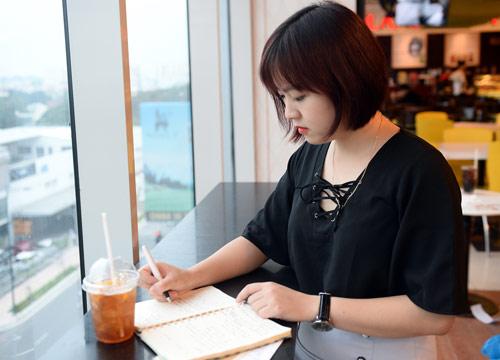 Cô gái Sài thành trở thành nữ phi công trẻ tuổi nhất VN - 10