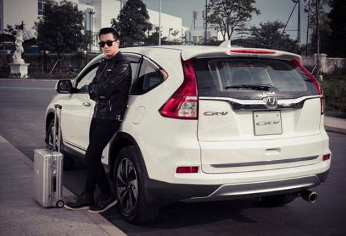 """Honda Việt Nam giới thiệu CR-V phiên bản đặc biệt – """"Đúng chất, xứng tầm"""" - 3"""