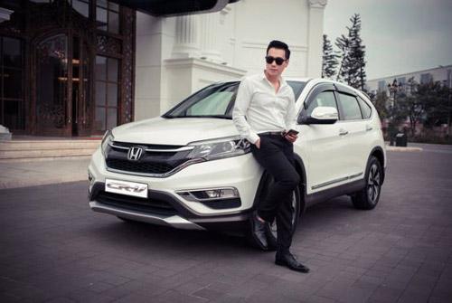 """Honda Việt Nam giới thiệu CR-V phiên bản đặc biệt – """"Đúng chất, xứng tầm"""" - 6"""
