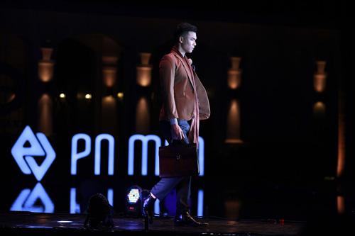 Phan Nguyễn khuấy động làng thời trang với Fashion Show Thu Đông 2016 - 7