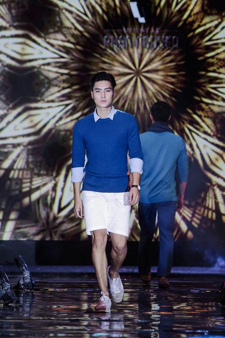 Phan Nguyễn khuấy động làng thời trang với Fashion Show Thu Đông 2016 - 4