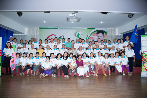 Hành trình tái tạo cơ thể của người Việt phòng chống các bệnh mãn tính - 2