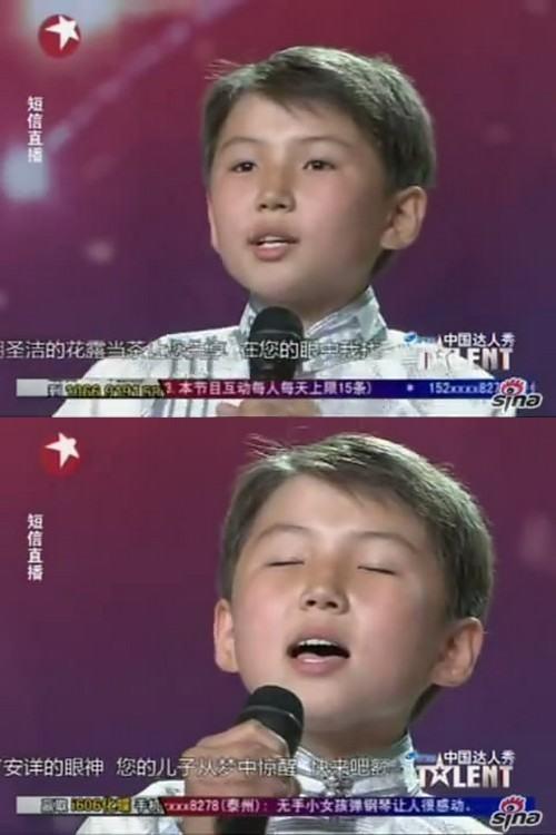 Bất ngờ gặp lại cậu bé hát về mẹ làm day dứt triệu trái tim - 1
