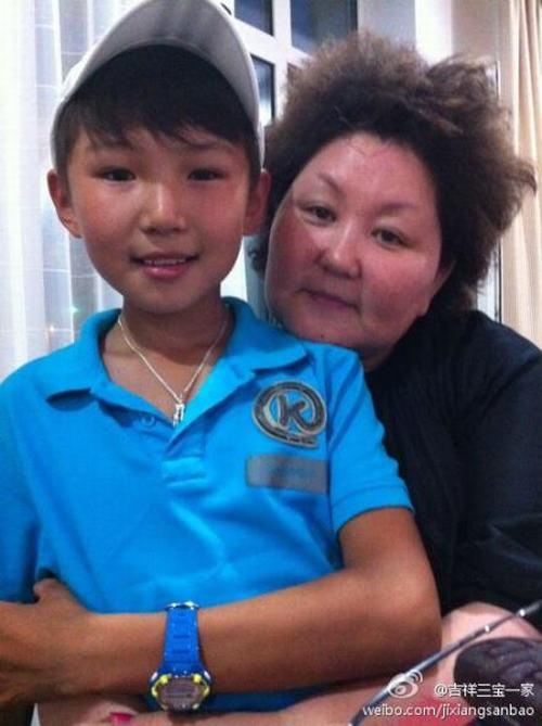 Bất ngờ gặp lại cậu bé hát về mẹ làm day dứt triệu trái tim - 4