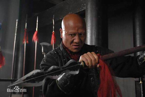 """""""Dung Ma Ma"""" và loạt sao ác độc nhất phim cổ trang TQ giờ ra sao? - 5"""