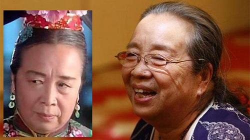 """""""Dung Ma Ma"""" và loạt sao ác độc nhất phim cổ trang TQ giờ ra sao? - 2"""