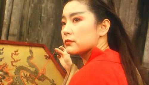 """""""Dung Ma Ma"""" và loạt sao ác độc nhất phim cổ trang TQ giờ ra sao? - 11"""