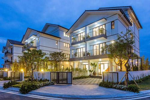 Phong cách sống nhà vườn – Xu hướng tất yếu tại trung tâm Hà Nội - 1