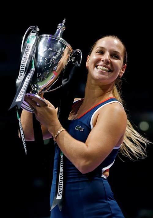 Cibulkova và câu chuyện cổ tích WTA Finals 2016 - 9