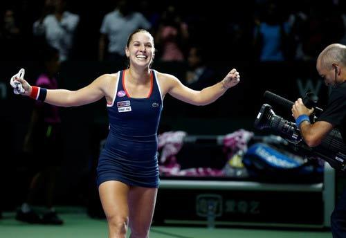 Cibulkova và câu chuyện cổ tích WTA Finals 2016 - 6