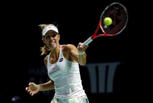 Cibulkova và câu chuyện cổ tích WTA Finals 2016 - 5